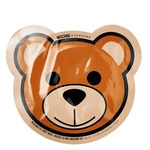 2 Pcs Moschino + Sephora Toy Honey Sheet Mask